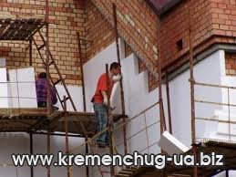 «Alex Строй сервис» в Кременчуге
